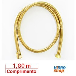 FLEXÍVEL DECA GOLD 1,80 MTS 1/2