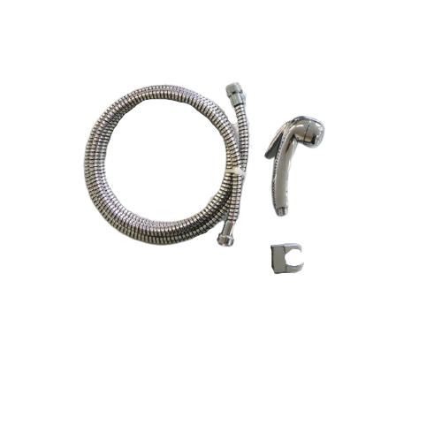 Flexível Pvc E Ducha Manual Cromada 2,5m - 2300934K180