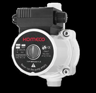 Mini Bomba Pressurizador para Agua Komeco Tp40 110 - TP40110FE