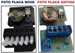 Placa Eletrônica Pressurizador Lorenzetti Pl09 V2 - PL9201