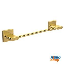 Porta Toalha 200mm Deca Polo Gold - 2040GL33020