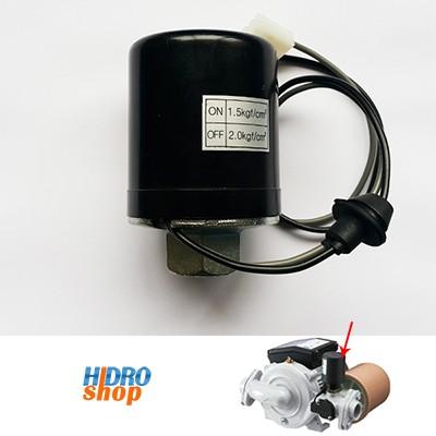 Pressostato Bomba Wilo Bosch Pbs 410 Ja E Ma - 7719002870