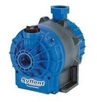 Pressurizador Fluxo Syllent 20 Mca 1/2 Cv Aquant 110v - MB63E0022A