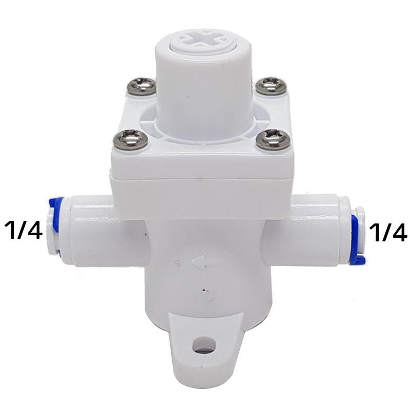 Regulador de Pressão Filtro Purificadores 1/4 - CN019