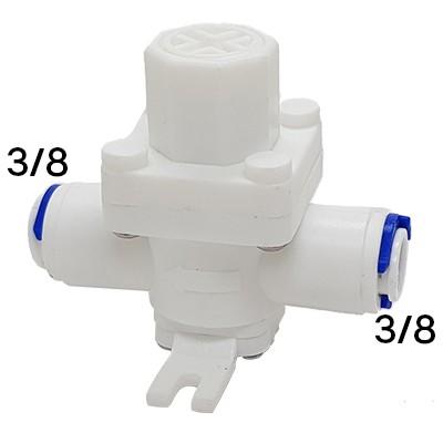 Regulador pressão filtro purificadores 3/8  Ref.: cn020