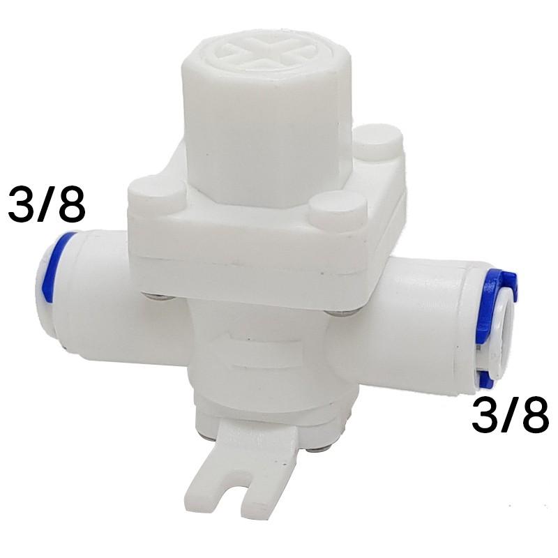 Regulador Pressão Filtro Purificadores 3/8 - CN020