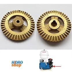 Rotor Pressurizador Komeco Tp820t - 0100021917