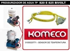 SENSOR TEMPERATURA PRESSURIZADOR KOMECO TODOS