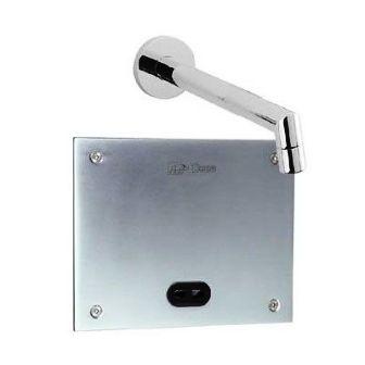 Torneira Lavatorio Embutida De Parede Decalux Com Acionamento Com Sensor 1780c Cromada - 1780C