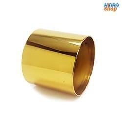 TUBO ACABAMENTO CHUVEIRO TUBO RETO DECA GOLD