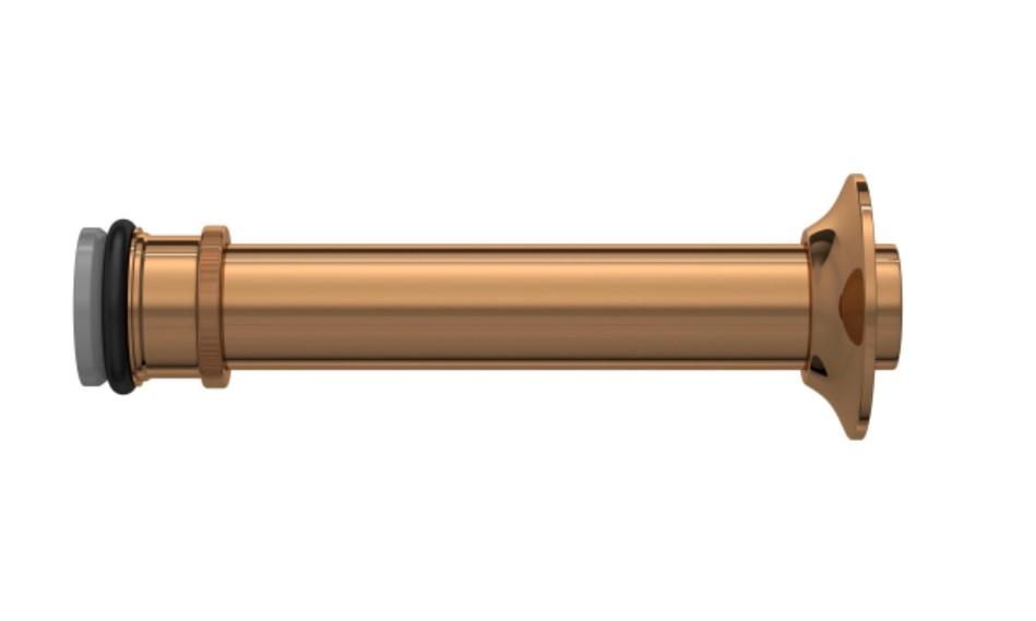 Tubo de Ligação Deca para Bacia Red Gold - 1968GLRD