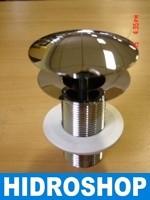 Válvula De Escoamento Super-Luxo - 1608C