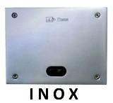 Válvula Mictório Embutida Com Sensor Decalux Inox - 2780CINX