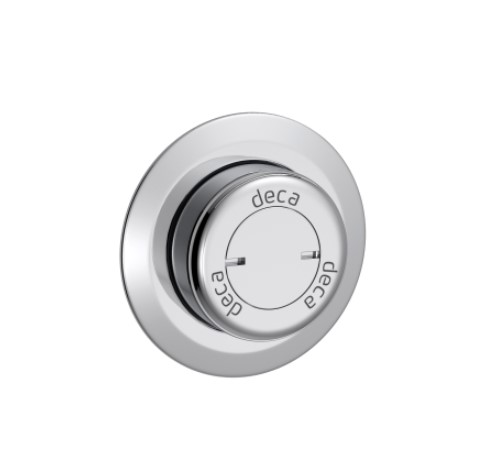 Válvula para chuveiro com fechamento automático DECAMATIC 2670C