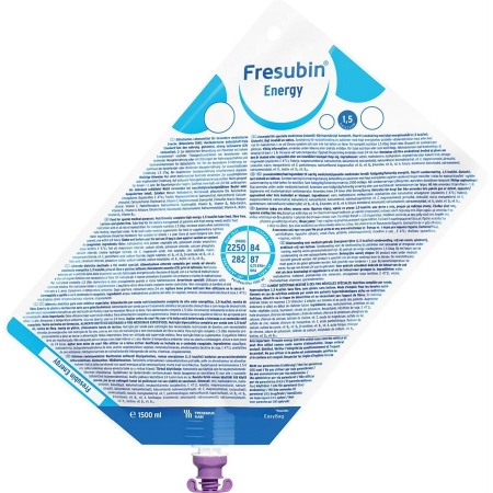 FRESUBIN ENERGY SF 1000ML