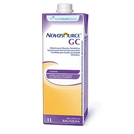 NOVASOURCE GC TP 1000ML