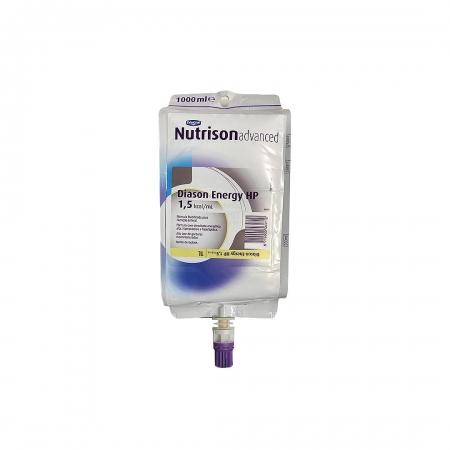 NUTRISON ADVANCED DIASON ENERGY HP SF 1000ML