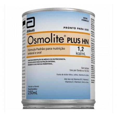 OSMOLITE PLUS HN 250ML