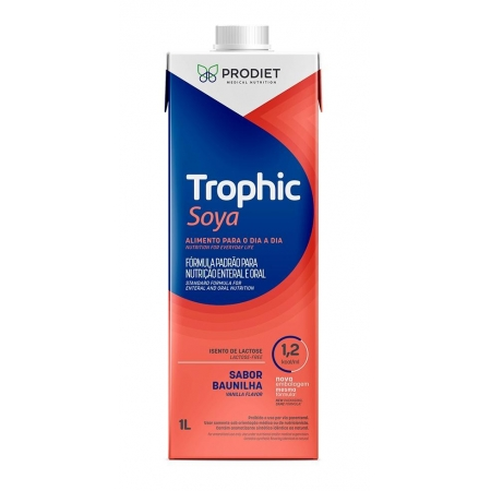 TROPHIC SOYA 1000ML