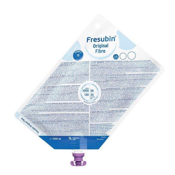 FRESUBIN ORIGINAL FIBRE SF 1000ML
