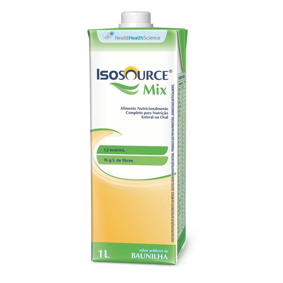 ISOSOURCE MIX TP 1000ML
