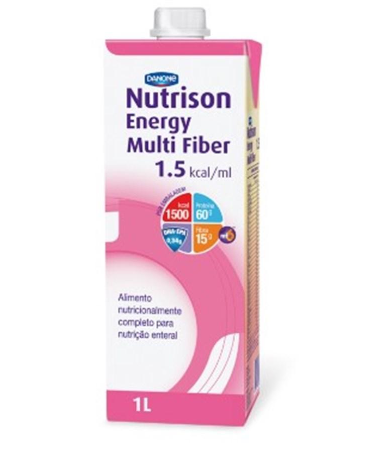 NUTRISON ENERGY MULTI FIBER SF 1000ML