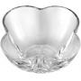 Bowl De Cristal Lyor Clover