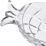Conjunto Com 6 Bowls De Cristal Lyor Pineapple 12X8,5X4CM