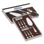 Conjunto Brinox para Torta - Bellagio