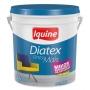 Tinta Diatex Areia 3,6l - Iquine