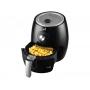 Fritadeira Elétrica Air Fryerr Nell Smart 2,4L 220V Preto