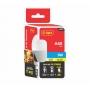 Lâmpada G-light LED A60 9W 3000K E27