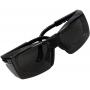 Óculos De Segurança Kalipso Castor II Cinza
