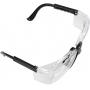 Óculos De Segurança Kalipso Castor II Incolor