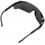Óculos De Segurança Kalipso Jaguar II Cinza