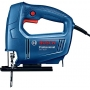 Serra Tico-Tico Bosch GST 650 STD 450W 220V