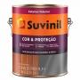 Tinta Esmalte Sintético Cor E Proteção Brilhante Gelo 3,6L