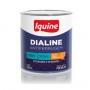 Tinta Esmalte Sintético Iquine Dialine Antiferrugem Platina 900ML