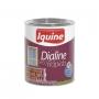 Tinta Esmalte Sintético Iquine Dialine Seca Rápido Alumínio 225 ML