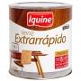 Verniz Iquine Extrarrápido Brilhante Mogno 0,9L