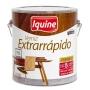 Verniz Iquine Extrarrápido Brilhante Mogno  3,6L