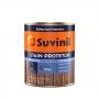 Verniz Suvinil Stain Protetor Acetinado Mogno 0,9L