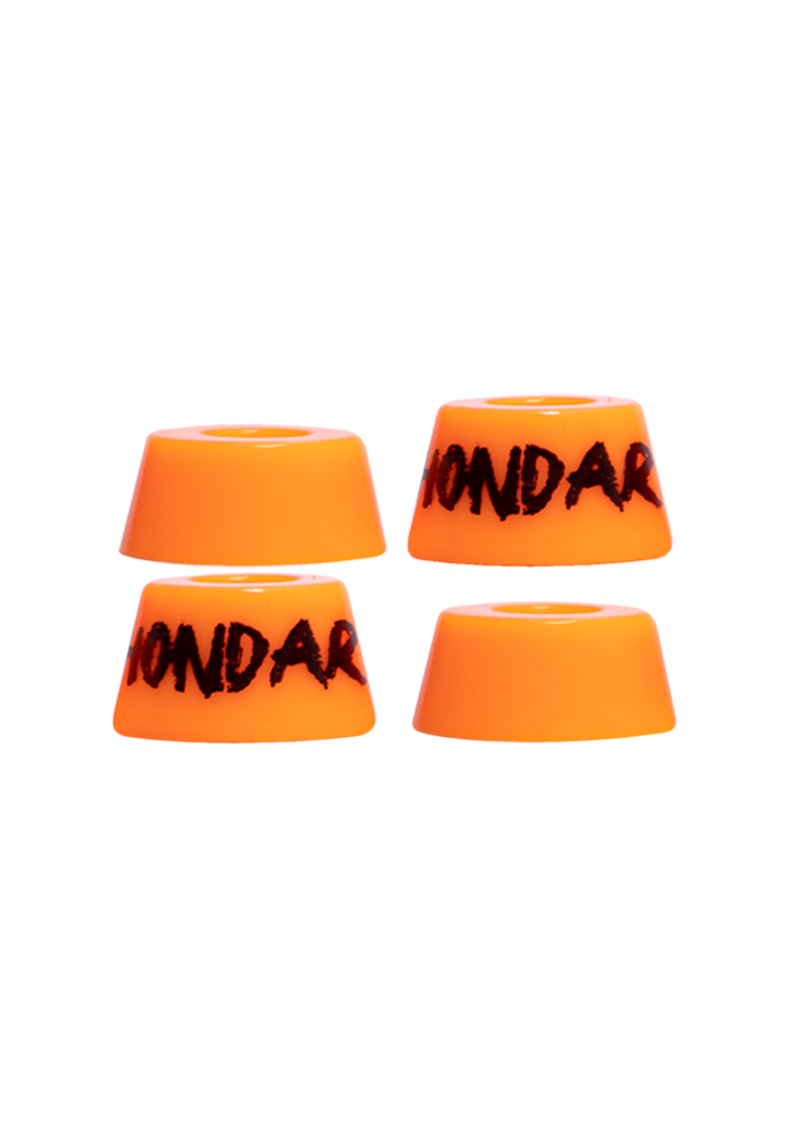 Amortecedor Hondar Orange 90A