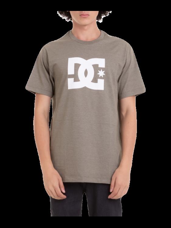 Camiseta DC Shoes Star Verde