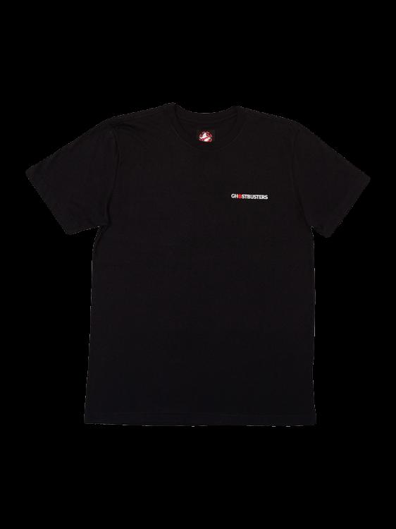 Camiseta Element Goop Infantil Juvenil Preta
