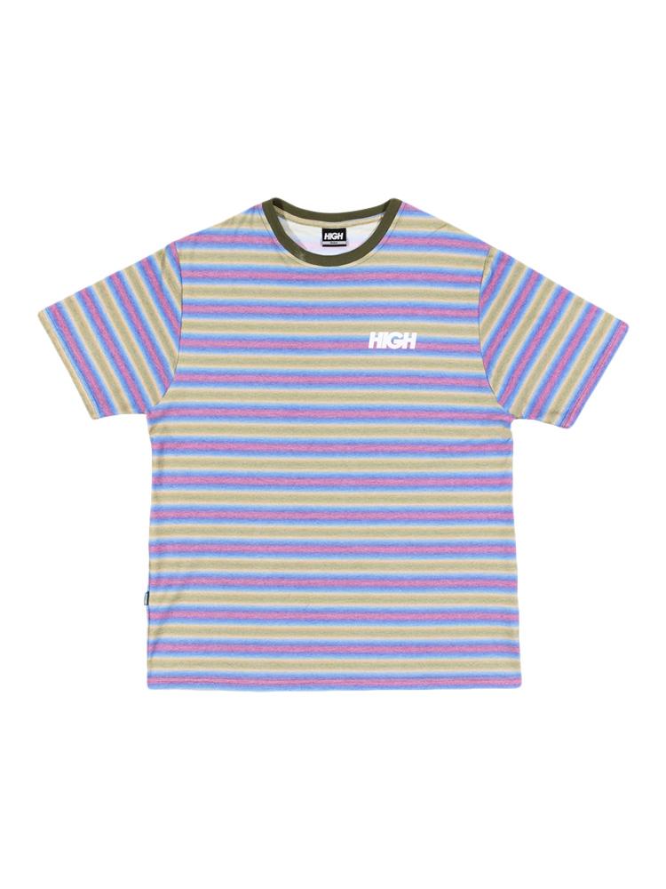 Camiseta High Gradient Kidz Verde