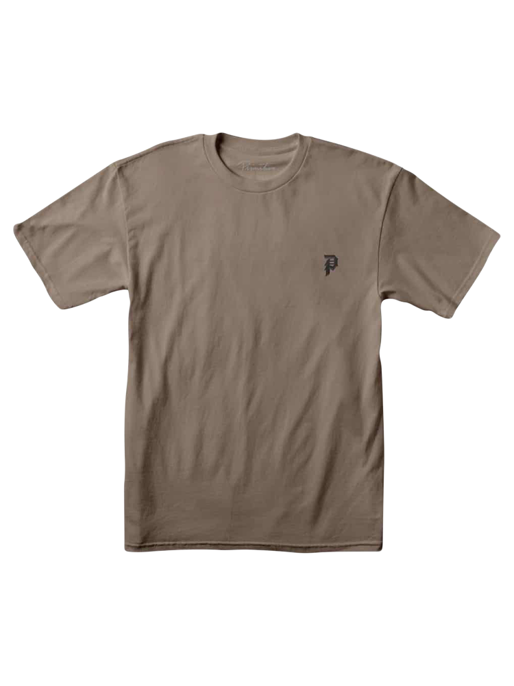 Camiseta Primitive Untamed Safari Green