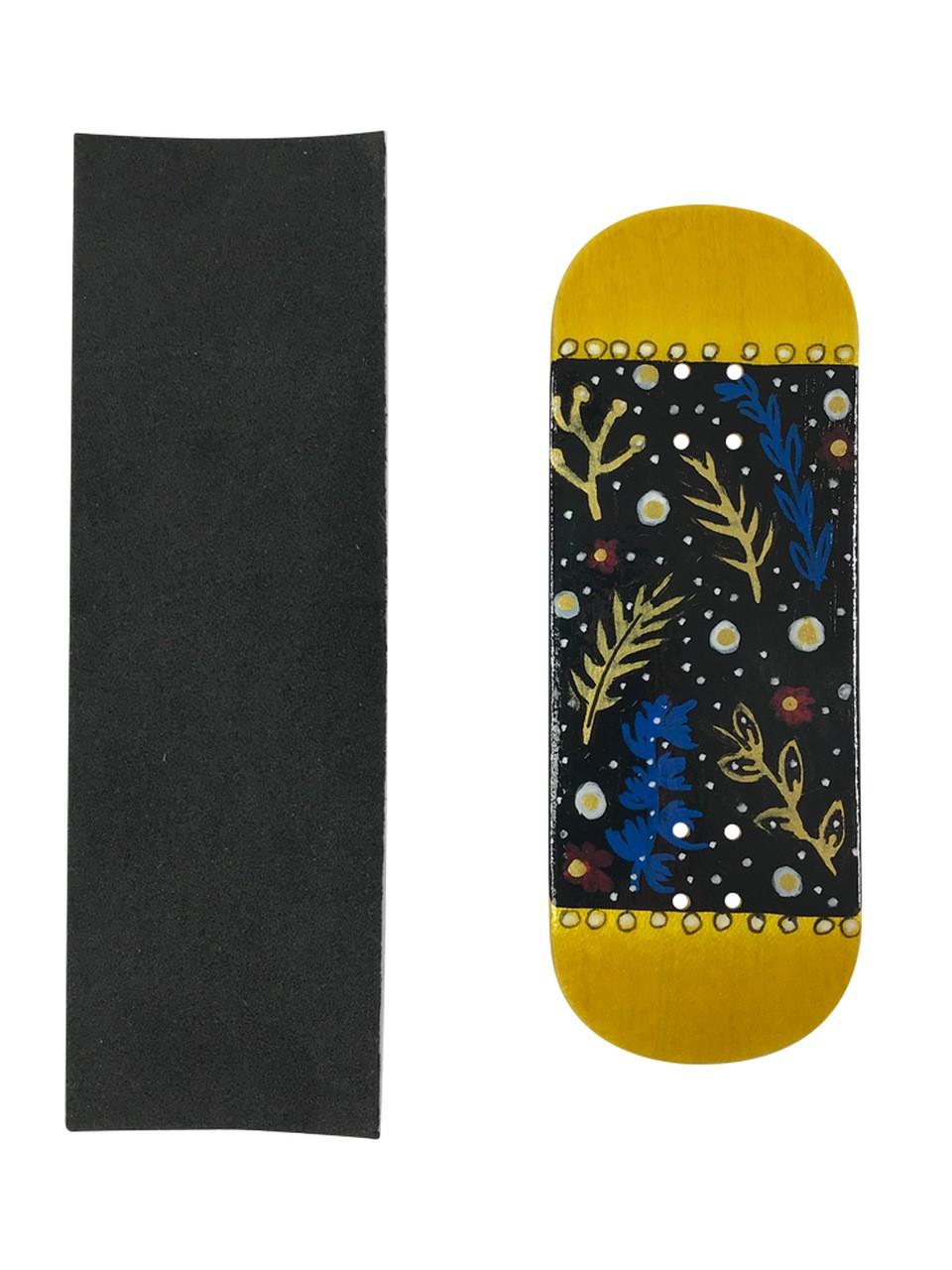 Deck fingerboard Inside Midnight