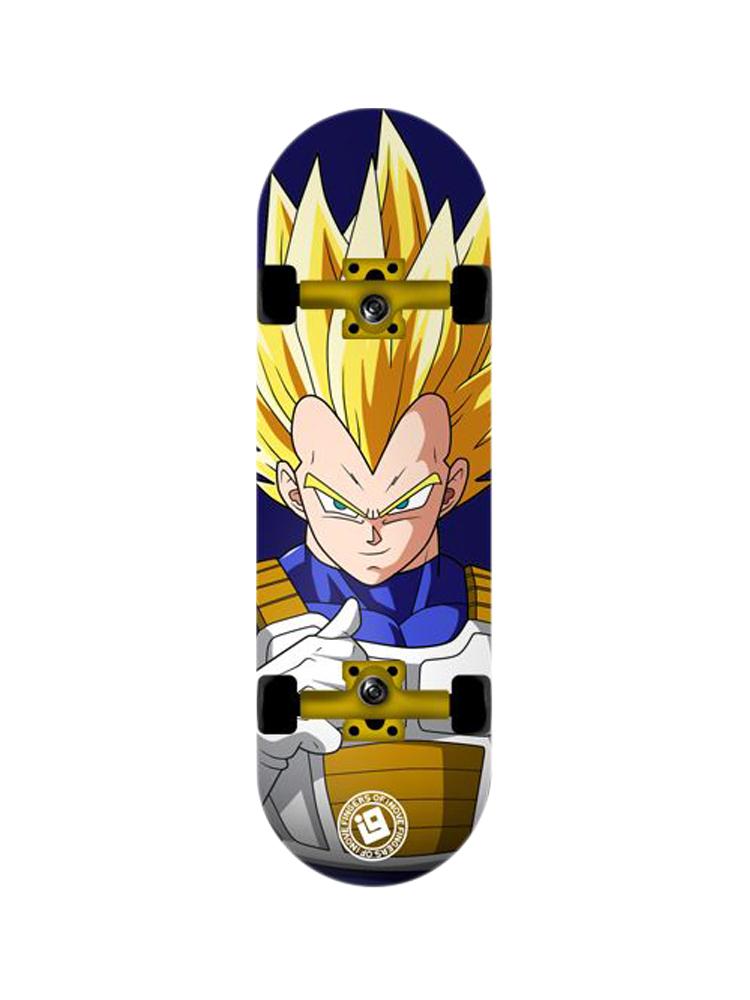 Fingerboard Inove Dragon Ball Vegeta