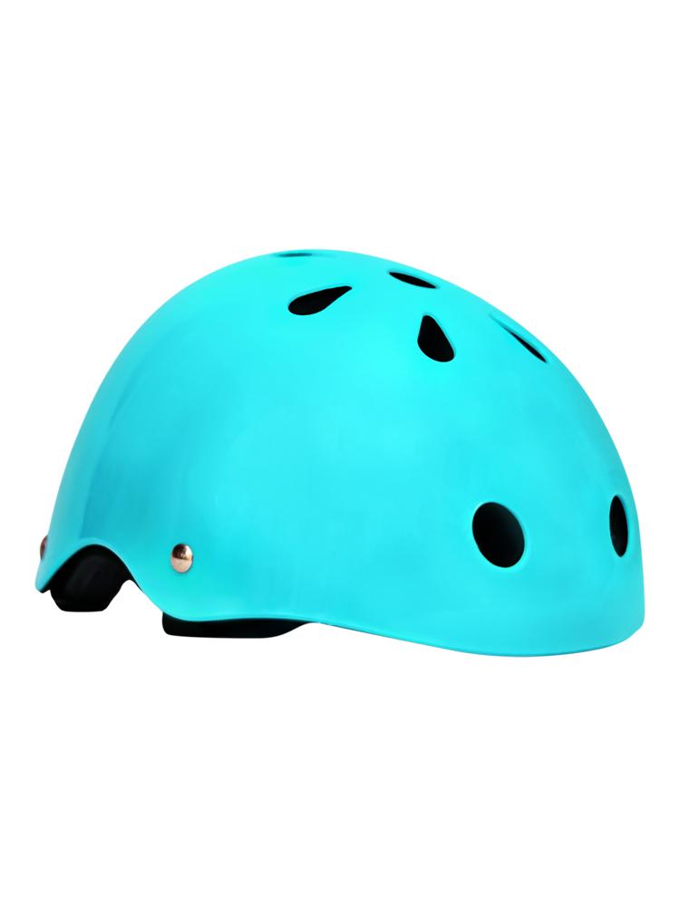 Kit De Proteção Atrio Infantil Azul